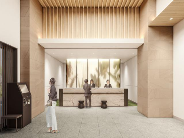 京成リッチモンドホテル東京錦糸町の画像・写真